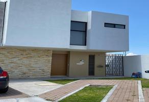 Foto de casa en condominio en venta en paseo de los toros , residencial el refugio, querétaro, querétaro, 0 No. 01