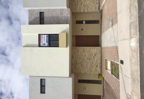 Foto de casa en condominio en renta en paseo de los toros , residencial el refugio, querétaro, querétaro, 17725538 No. 01