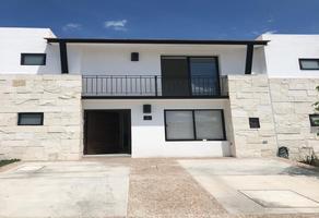 Foto de casa en renta en paseo de los toros, torre de piedra , residencial el refugio, querétaro, querétaro, 0 No. 01