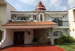 Foto de casa en renta en paseo de los virreyes 4, virreyes residencial, zapopan, jalisco, 0 No. 01