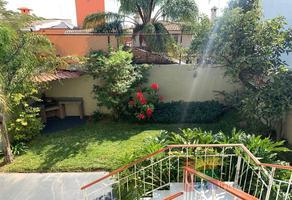 Foto de casa en venta en paseo de los virreyes 4005, san wenceslao, zapopan, jalisco, 0 No. 01