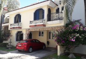 Foto de casa en venta en paseo de los virreyes 706 706, virreyes residencial, zapopan, jalisco, 0 No. 01