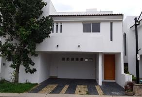 Foto de casa en renta en paseo de los virreyes 920, virreyes residencial, zapopan, jalisco, 0 No. 01