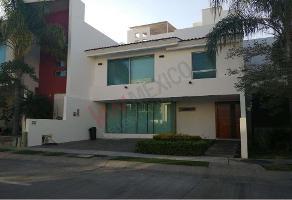 Foto de casa en venta en paseo de los virreyes 998, virreyes residencial, zapopan, jalisco, 0 No. 01