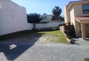 Foto de terreno habitacional en venta en paseo de los virreyes , virreyes residencial, zapopan, jalisco, 14223471 No. 01