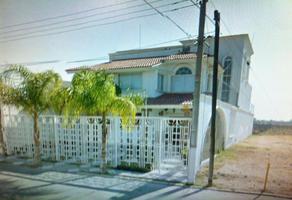 Foto de casa en venta en paseo de los volcanes , las reynas, salamanca, guanajuato, 0 No. 01