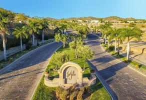 Foto de terreno habitacional en venta en paseo de los zafiros manzana iv l-4 , la jolla, hermosillo, sonora, 15937005 No. 01