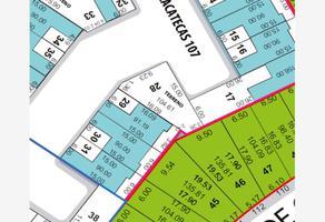 Foto de terreno habitacional en venta en paseo de losmas del sur 444, lomas del sur, aguascalientes, aguascalientes, 16481569 No. 01