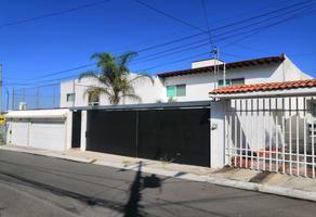 Foto de casa en venta en paseo de madrid 216, tejeda, corregidora, querétaro, 0 No. 01