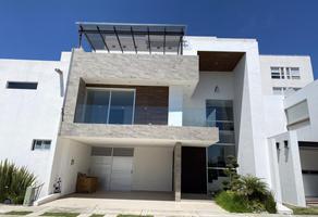 Foto de casa en venta en paseo de mal jan , alta vista, san andrés cholula, puebla, 17684262 No. 01