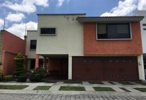 Foto de casa en venta en paseo de montclar 51, vista real, san andrés cholula, puebla, 17693057 No. 01