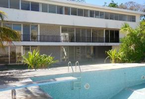 Foto de casa en venta en  , paseo de montejo, mérida, yucatán, 10480321 No. 01