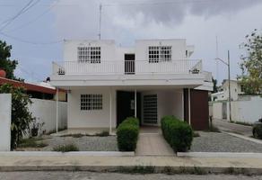 Foto de casa en renta en  , paseo de montejo, mérida, yucatán, 15146297 No. 01