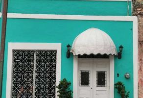 Foto de casa en renta en  , paseo de montejo, mérida, yucatán, 0 No. 01