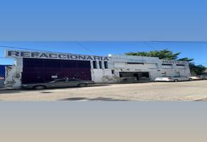 Foto de nave industrial en venta en  , paseo de montejo, mérida, yucatán, 17115010 No. 01