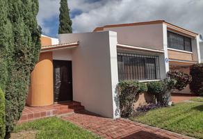 Foto de casa en venta en paseo de oslo. 1, tejeda, corregidora, querétaro, 0 No. 01