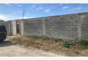 Foto de terreno habitacional en venta en paseo de oyervides , los lirios, saltillo, coahuila de zaragoza, 12964243 No. 01