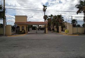 Foto de terreno habitacional en venta en paseo de palmerios , country frondoso, torreón, coahuila de zaragoza, 7664015 No. 01