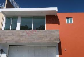 Foto de casa en venta en paseo de petirrojo , lomas verdes (conjunto lomas verdes), naucalpan de juárez, méxico, 0 No. 01