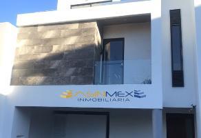 Foto de casa en venta en paseo de pitahayas 1, desarrollo habitacional zibata, el marqués, querétaro, 0 No. 01