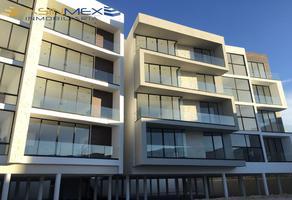 Foto de departamento en venta en paseo de pitahayas 1, desarrollo habitacional zibata, el marqués, querétaro, 0 No. 01
