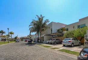 Foto de casa en venta en paseo de ponferrada , vista real del sur, san andrés cholula, puebla, 19804228 No. 01