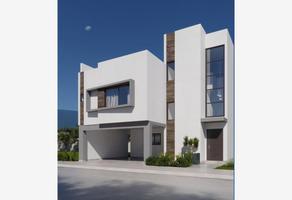 Foto de casa en venta en paseo de rinconada 00, residencial apodaca, apodaca, nuevo león, 21196882 No. 01