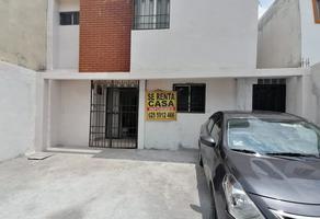 Foto de casa en renta en paseo de san agustín , misión de guadalupe, guadalupe, nuevo león, 0 No. 01