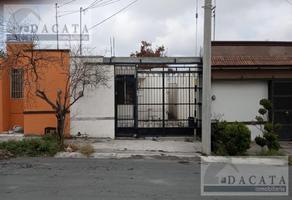 Foto de casa en renta en  , paseo de san bernabé, monterrey, nuevo león, 0 No. 01