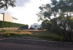 Foto de terreno habitacional en venta en paseo de san francisco 1, el campanario, querétaro, querétaro, 17577688 No. 02