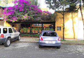 Foto de casa en venta en paseo de san francisco , cuadrante de san francisco, coyoacán, df / cdmx, 0 No. 01