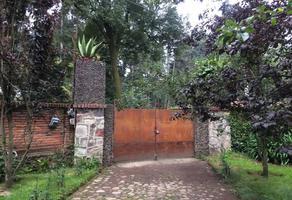 Foto de rancho en venta en paseo de san franciso , popo park, atlautla, méxico, 0 No. 01