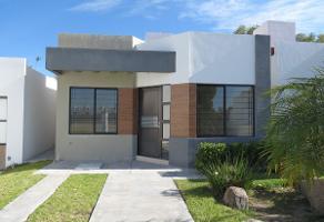 Foto de casa en venta en paseo de san gerardo , san gerardo, aguascalientes, aguascalientes, 15880801 No. 01