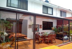 Foto de casa en venta en paseo de san jacinto , lomas verdes 1a sección, naucalpan de juárez, méxico, 0 No. 01