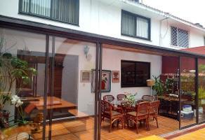 Foto de casa en venta en paseo de san jacinto , lomas verdes (conjunto lomas verdes), naucalpan de juárez, méxico, 0 No. 01