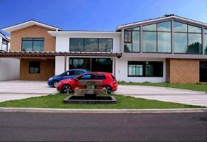 Foto de casa en venta en paseo de san joaquín , la asunción, metepec, méxico, 0 No. 01