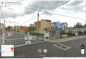 Foto de casa en venta en paseo de san juan 160, san juan, zumpango, méxico, 0 No. 01
