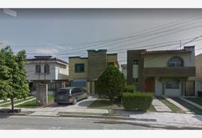 Foto de casa en venta en paseo de san luis 122, misión de guadalupe, guadalupe, nuevo león, 0 No. 01