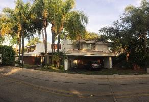 Foto de casa en renta en paseo de santa anita , club de golf santa anita, tlajomulco de zúñiga, jalisco, 6221374 No. 01