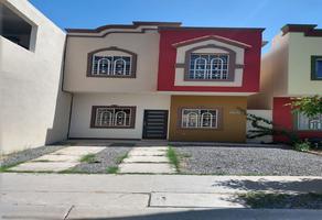 Foto de casa en venta en  , paseo de santa mónica, juárez, chihuahua, 0 No. 01