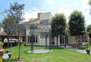 Foto de casa en venta en paseo de santa rosa 55, la capilla, metepec, méxico, 0 No. 01