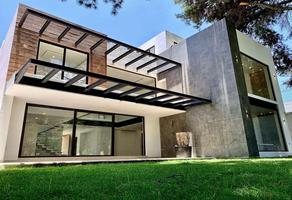 Foto de casa en venta en paseo de santa silvia 0, san carlos, metepec, méxico, 0 No. 01