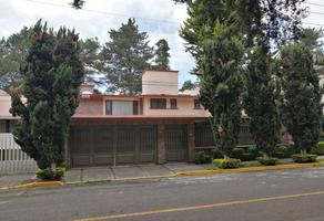 Foto de casa en venta en paseo de santa teresa , san carlos, metepec, méxico, 0 No. 01