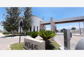 Foto de terreno habitacional en venta en paseo de santiluz 101, diana laura riojas de colosio, saltillo, coahuila de zaragoza, 16197482 No. 01