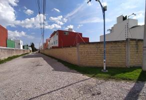 Foto de terreno habitacional en venta en paseo de sevilla , villa de zavaleta, puebla, puebla, 0 No. 01