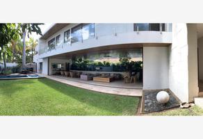 Foto de casa en venta en paseo de tabachines 141, tabachines, cuernavaca, morelos, 11635046 No. 01
