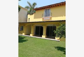 Foto de casa en venta en paseo de tabachines 300, tabachines, cuernavaca, morelos, 0 No. 01