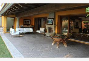 Foto de casa en venta en paseo de tabachines 52, club de golf, cuernavaca, morelos, 0 No. 01