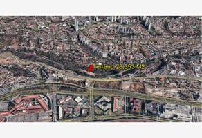 Foto de terreno habitacional en venta en paseo de tamarindos 1, lomas de vista hermosa, cuajimalpa de morelos, df / cdmx, 0 No. 01