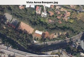 Foto de terreno habitacional en venta en paseo de tamarindos , bosques de las lomas, cuajimalpa de morelos, df / cdmx, 11872969 No. 01